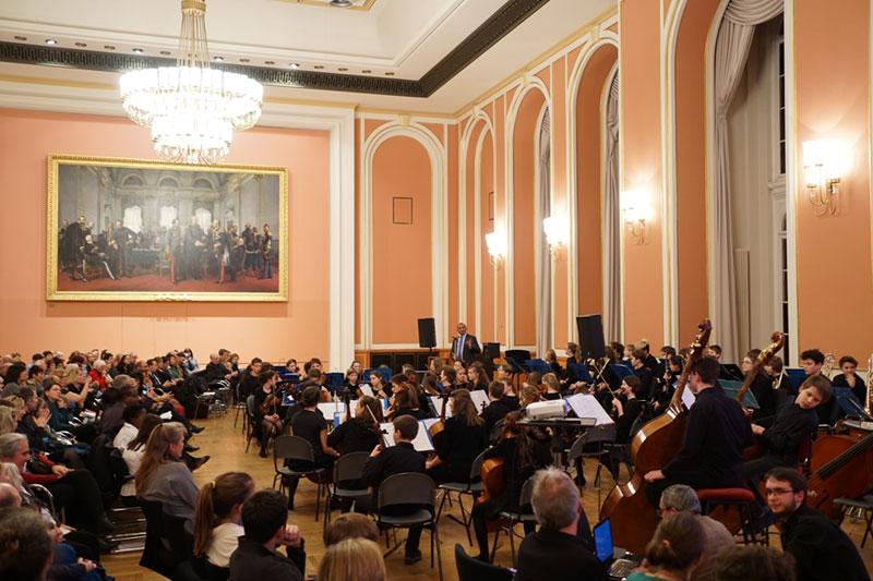 15. Benefiz-Konzert 2017 | Rückblick
