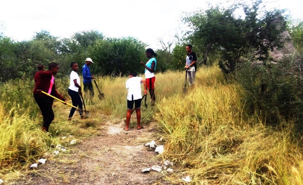 Bushman Trail 2
