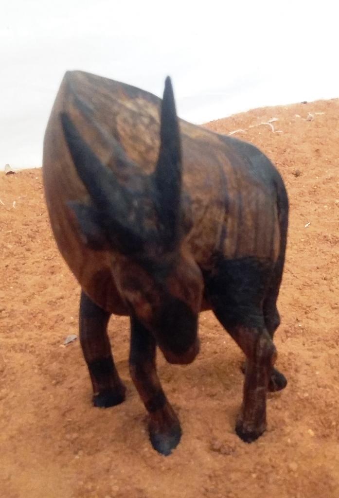 Martin JOSEF – Oryx